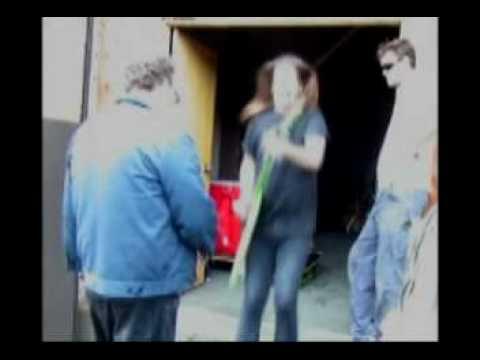 Exodus Non Metal Moment: Talk Dirty To Me