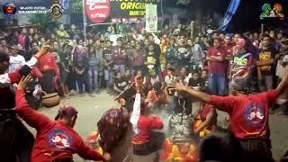 Bantengan Wijoyo Putro Original Live Bulakmiri