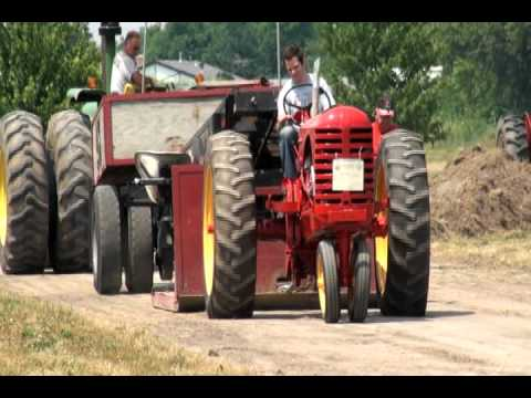 Vintage Wheels Of Agriculture