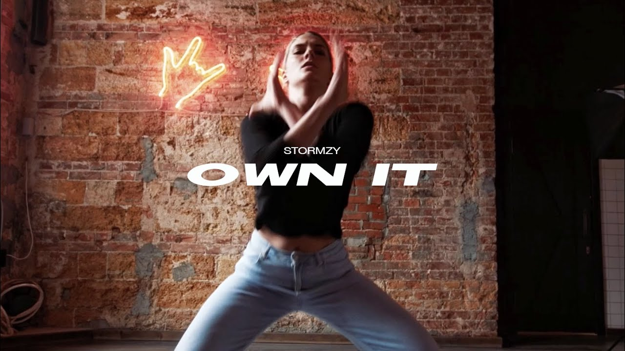 STORMZY - OWN IT (feat. ED SHEERAN & BURNA BOY) | Bad Kris | Dancehall | VELVET YOUNG DANCE CENTRE