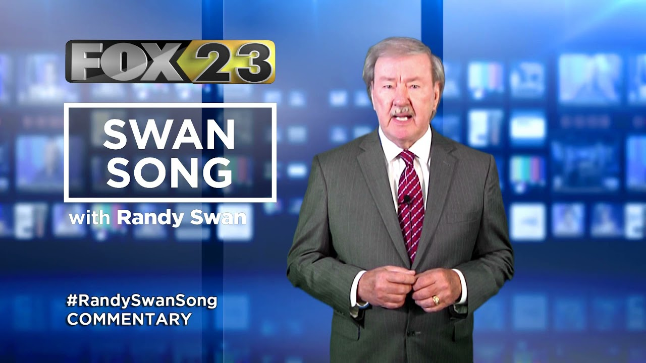 Swan Song: Listen to health professionals
