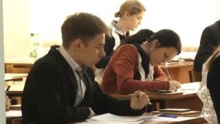 Школьные сочинения. Классная работа 07/02/2015 GuberniaTV