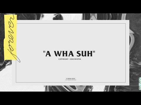 Popcaan A Wha Suh Official Lyric Video