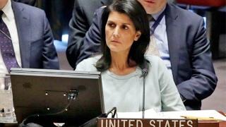 أخبار عالمية - #بكين وواشنطن تعدان مشروع قرار في مجلس الأمن لفرض عقوبات على كوريا الشمالية
