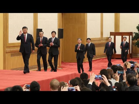 World Insight with Tian Wei: Meeting the new CPC leadership & ASEAN Defense Ministers Meeting