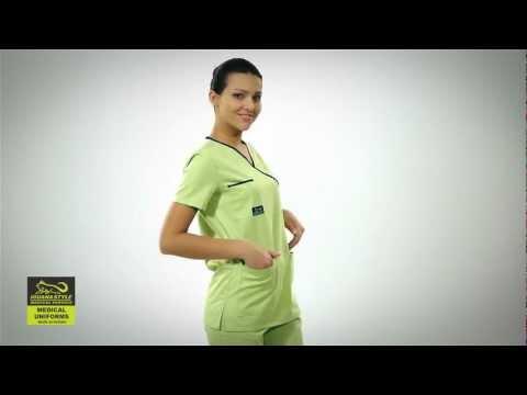 Медицинские костюмы, костюм медицинский хирургический
