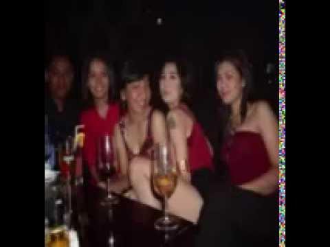 Station Top10 Surabaya - Happy Party Zeny Broker ( DJ AICHA )