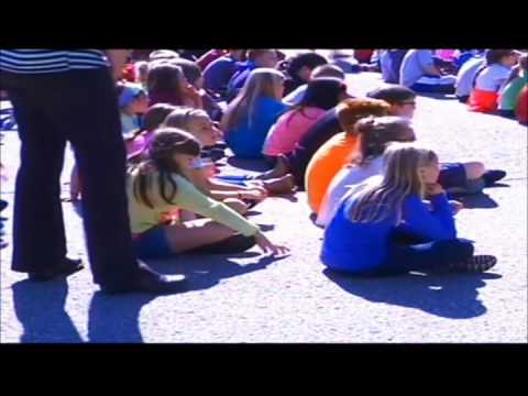 OFD teaches fire safety to students during Fire Prevention Week