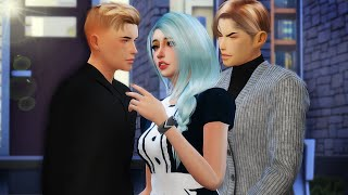 MAID FOR THE RICH BOYS | SIMS 4 STORY