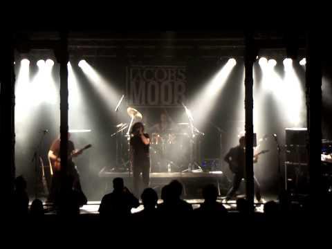 Jacobs Moor live @ Alter Schlachthof Wels 25-04-2014