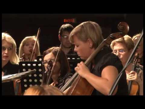 D.Schostakovich. Cello concerto 1