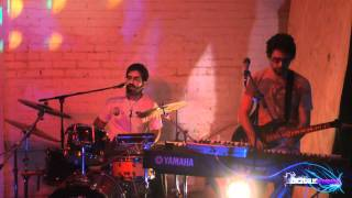 Live @ Digitalis - Model A - Song 5