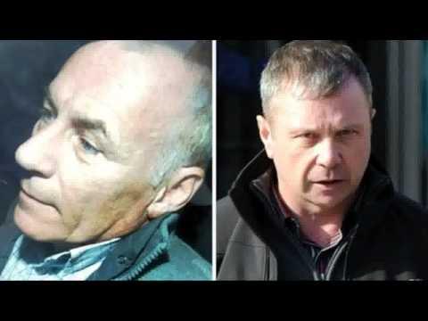 IRA membership case against Padraic Wilson and Sean Hughes collapses
