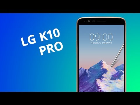 LG K10 Pro [Review / Análise] - Canaltech