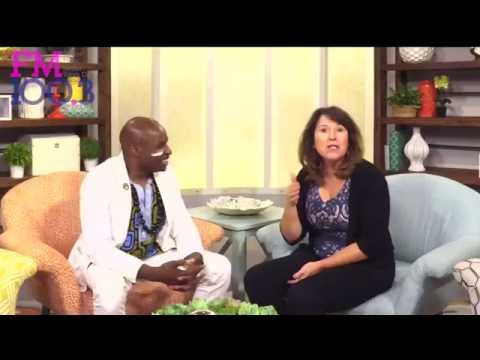 Alex Boye interview and performance