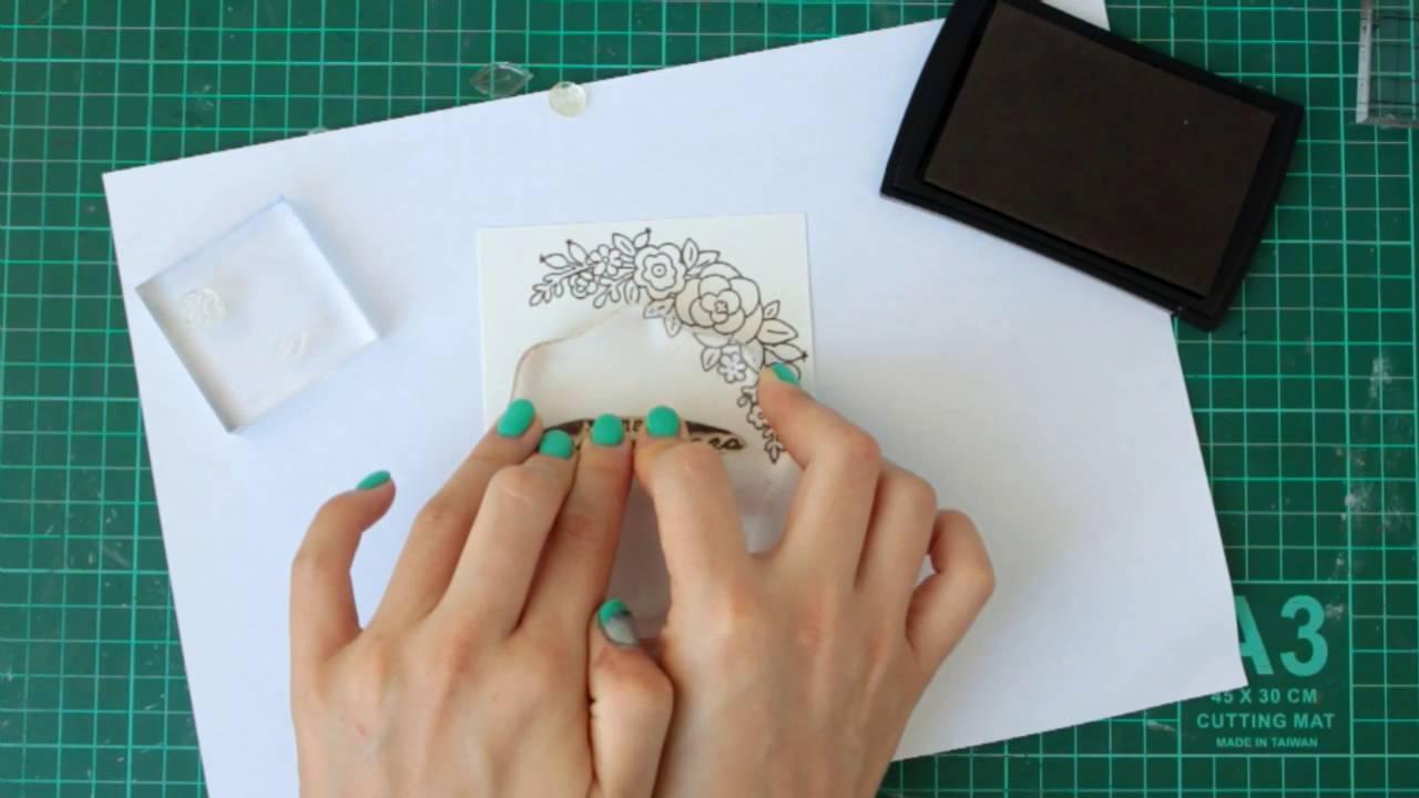 Видеоуроки создание открытки, подписанные открытки днем
