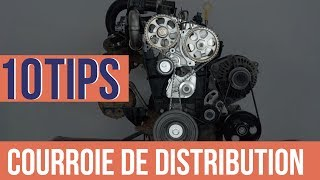 💁‍♂️💡 10 choses à savoir quand on change sa courroie de distribution 💡💁‍♂️