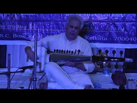 Pt. Anindya Banerjee I Mainak Banerjee #RememberingProfDhyaneshKhan