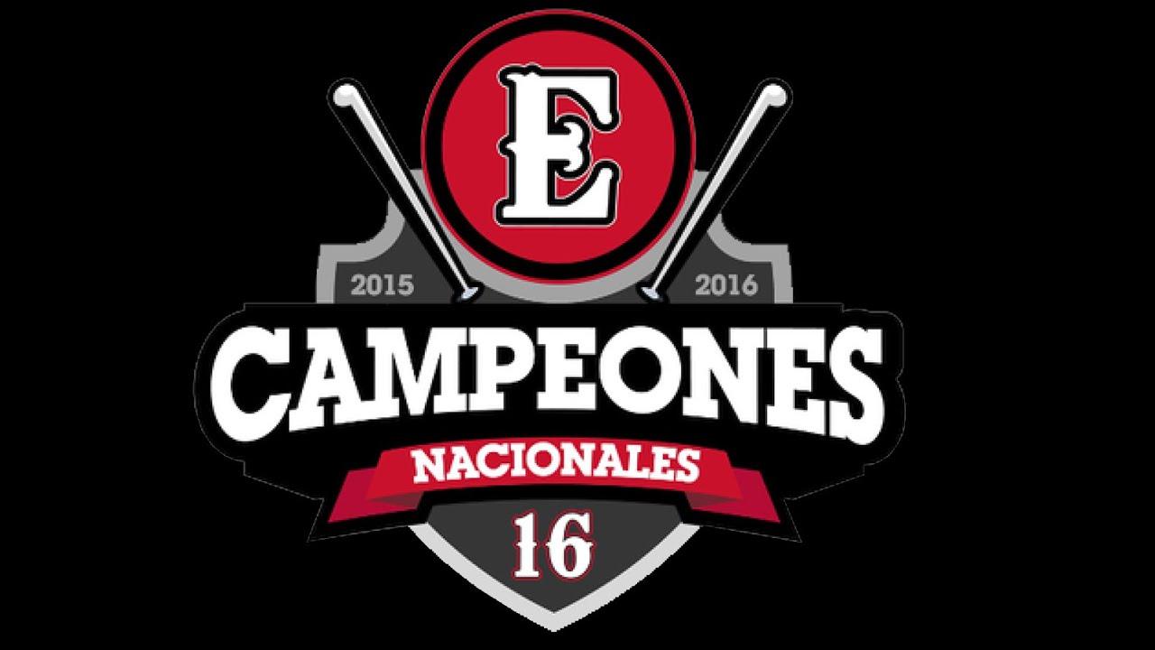 Tigres del Licey vs Leones del Escogido | 6to Juego Serie Final | 26 Enero 2016 - Campeones