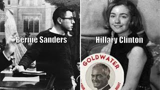 The Difference Between Bernie Sanders & Hillary Clinton During the Civil Rights Era