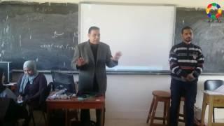 فيديو وصور| تدريب 40 معلمًا بنجع حمادي على مهارات الحاسب الآلي | النجعاوية