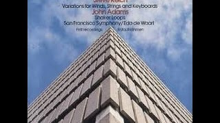 Complete recording by the San Francisco Symphony Orchestra, conduct...