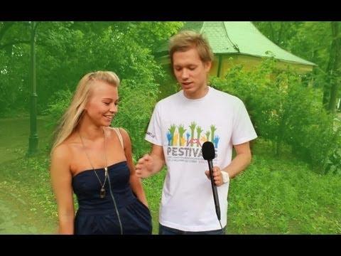 Rīga par Festivāliem