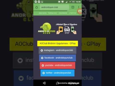 Android Oyun CLUB CarX Drift Racing Indirme SD Data