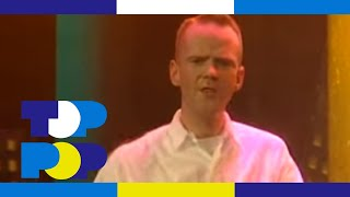 The Communards - Never Can Say Goodbye • TopPop