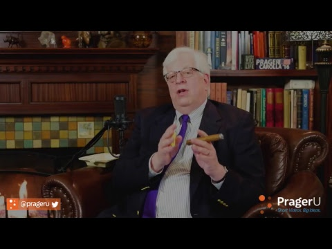 Fireside Chat with Dennis Prager! (6/13/17)
