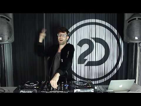 Frontliner DJ Set @ 2-Dutch HQ [Dutch Master Works]