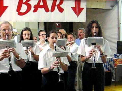 BANDA CITTADINA DI ERACLEA VE – INNO DI MAMELI – ERACLEA 09/08/2011 BY JURGEN B.