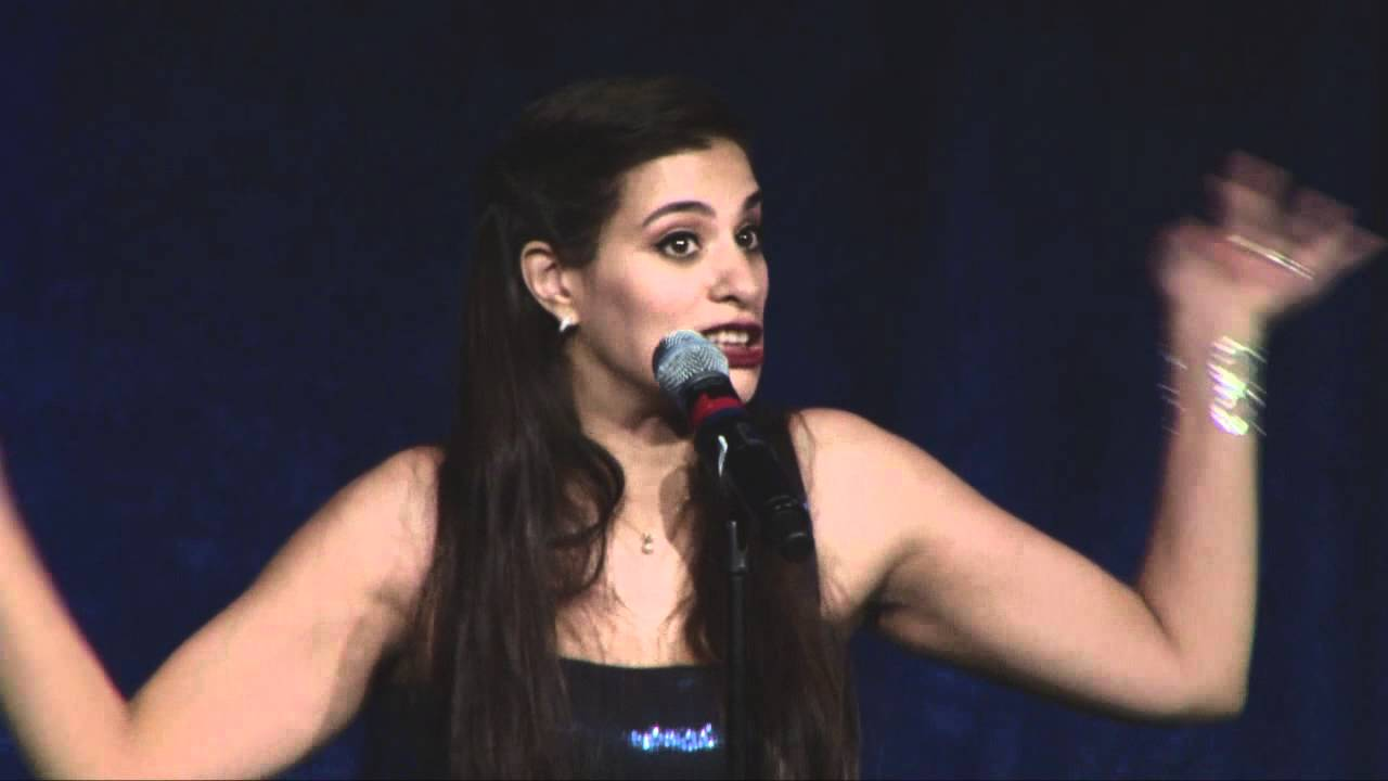 Maysoon Zayid awarded for Excellence in the Performing ...