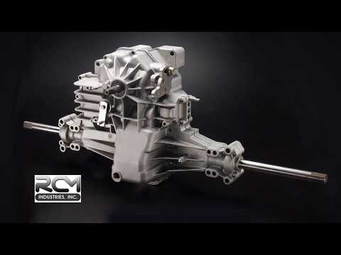 Die Casting Manufacturer - RCM Industries