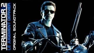 Terminator 2 - OST