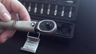 Tork Anahtarı Nedir Nasıl Kullanılır ?