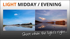 Photography Tips: Best Light for Landscapes