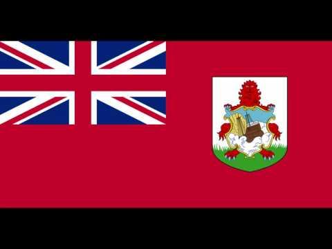 The anthem of the British Overseas Territory of Bermuda