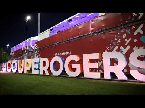Looking back on Rogers Cup 2017 in Montreal
