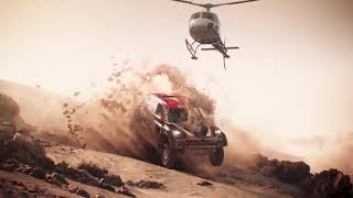 DAKAR 18 Cinematic Trailer 2018 Open World Racing Game PS4 Xbox One PC