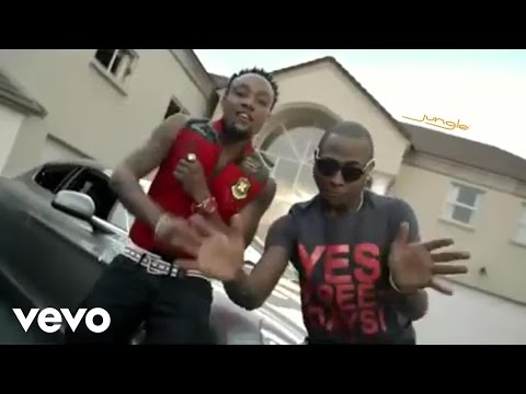 Kcee - Okpekete [Remix] (Official Video) ft. Davido