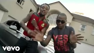 Kcee - Okpekete Remix Official Video ft Davido