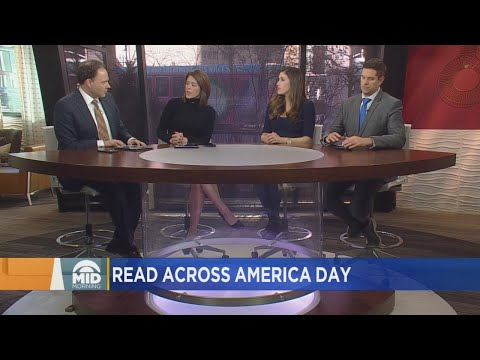 READ ACROSS AMERICA from YouTube · Duration:  1 minutes 57 seconds