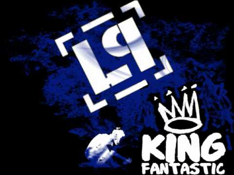 Music video Linkin Park - The Catalyst (King Fantastic Remix)