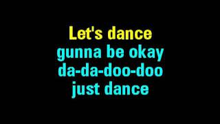 Just Dance Lady Gaga Feat. Colby O