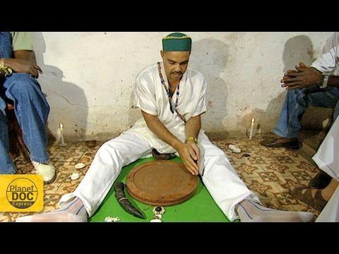 Orula (Orumnila). Santeria Cubana
