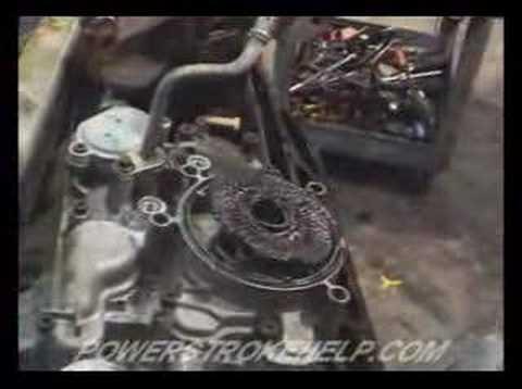 6.0 CATASTROPHIC ENGINE FAILURE