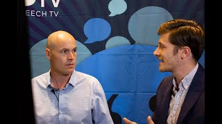 JD Scholten with David Pakman - FSTV at Netroots Nation 2018