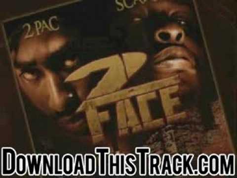 2pac & scarface - Hail Mary - 2 Face