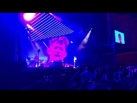 Charlie Puth Live Opening Night Voicenotes Tour Toronto: BOY